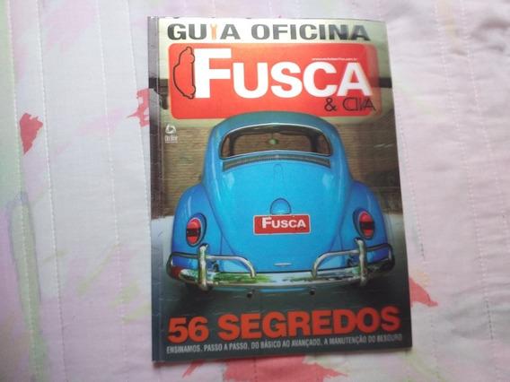 Livro Fusca