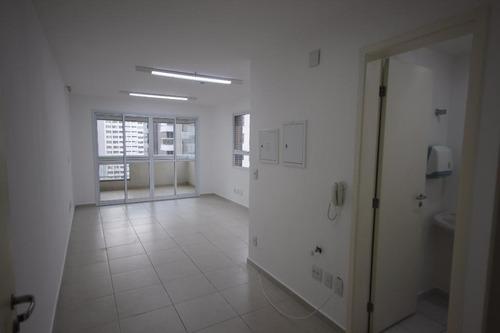 Imagem 1 de 7 de Conjunto Comercial Para Locação, Paraíso, São Paulo. - Cj1906