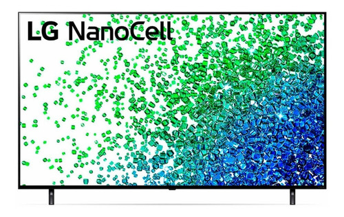 Imagen 1 de 4 de Televisor LG Smart Tv 50 Pulgadas Nano Cell Uhd 4k