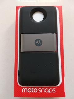 Moto Snap Power Pack & Tv Digital Original Motorola