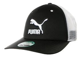 Gorra Ajustable Archive Trucker Hombre 01 Puma 021338