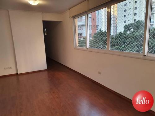 Imagem 1 de 15 de Apartamento - Ref: 156025