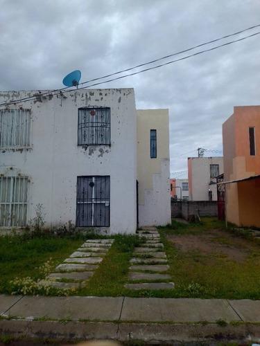 Imagen 1 de 19 de Casa En Venta En Haciendas De Tizayuca, Hidalgo, Estado De México