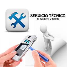 Reparación De Celulares Samsung, Lg, Motorola, Huawei, Sony