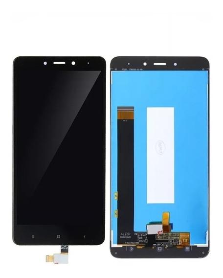 Pantalla Modulo Xiaomi Redmi Note 4 Lcd Display Leer Descrip