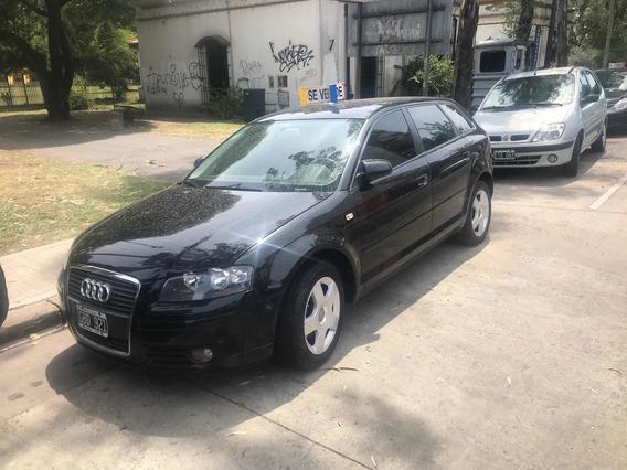 Audi A3 1.6 Tip. Premium Cu. 2007