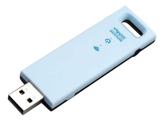 Wd-r602u 300 Mbps Extensor De Alcance Sem Fio Usb Wifi