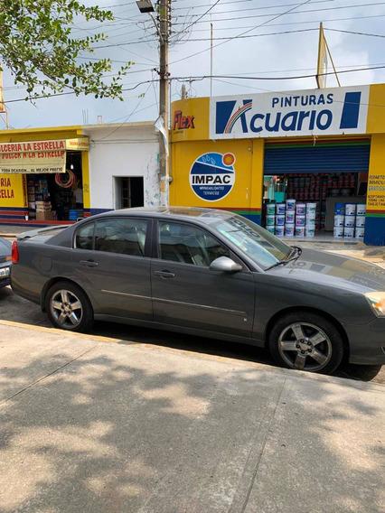 Chevrolet Malibú Ltz V6