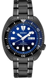 Seiko Prospex Automático Srpd11 Reloj Hombre 200 M