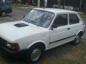 Oportunidad Fiat 147 Spacio Cl 1300 Esc Ofertas Vendo Ya
