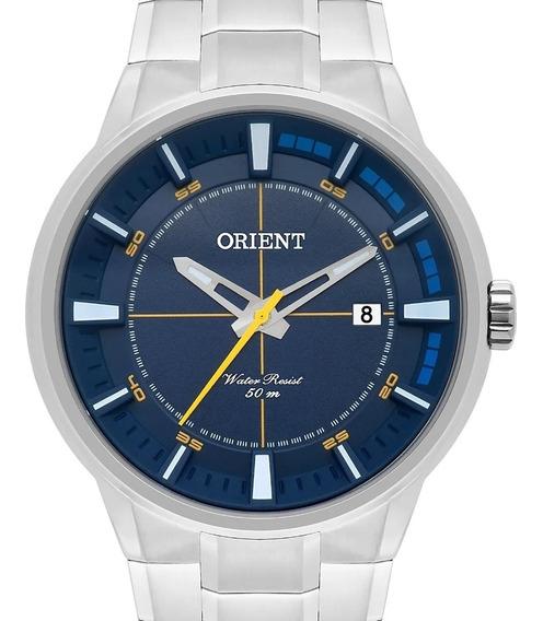 Relógio Orient Masculino Mbss1309 D2sx Rev. Autorizada - Nfe
