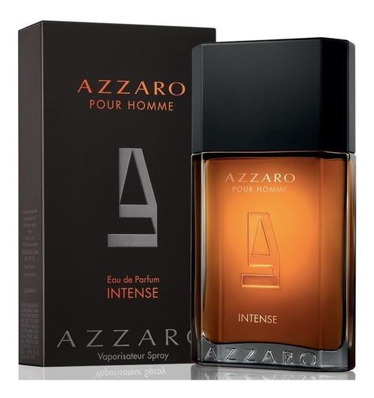 Azzaro Pour Homme Intense Eau De Parfum 50ml