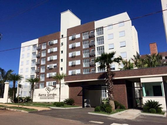 Apartamento Em Vila Nova Com 2 Dormitórios - Rg4223