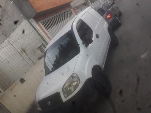 Fiat Dooblo Cargo