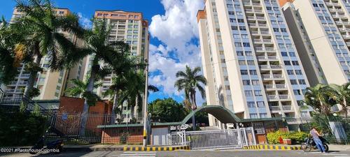 Apartamento En  Robledo(medellin) Rah Co: 22-539