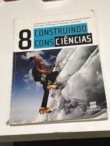 Construindo Consciência 8.