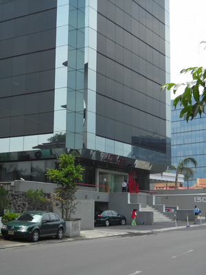 Oficina 80m2 En Corporativo Ultratorre Picacho-ajusco
