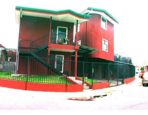 Departamento De 2 Dormitorios En Barreal De Heredia