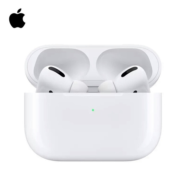 Fone AirPods Pro 3° Geração Apple Lançamento 2019/2020