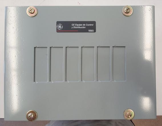 Centro De Carga General Electric Ql6-s Sobrepuesto