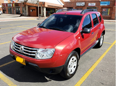 Renault Duster Expression 2.0 At