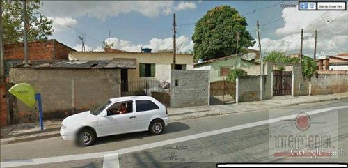 Casa Residencial À Venda, Jardim São Paulo, Boituva. - Ca0849