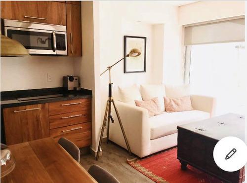 Imagen 1 de 12 de Cozy Chic Apartment In The Heart Of La Roma, 49334