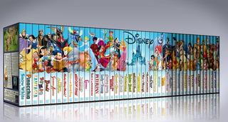 Dvd Disney Coleccion Peliculas