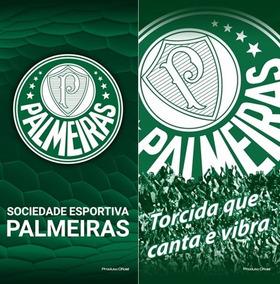 02 Toalhasbanho/picina Grandes Palmeiras Oficial