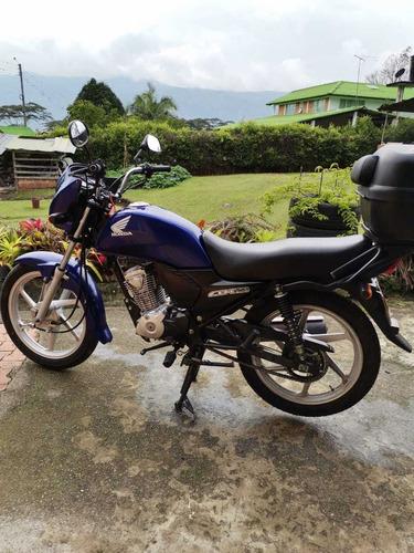 Honda Cb1 Pro
