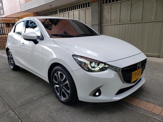 Mazda Mazda 2 Grantouring Blindado 2 Plus