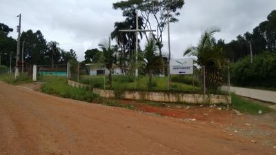 Terreno Em Ibiuna - Condominio Parque Das Arapongas