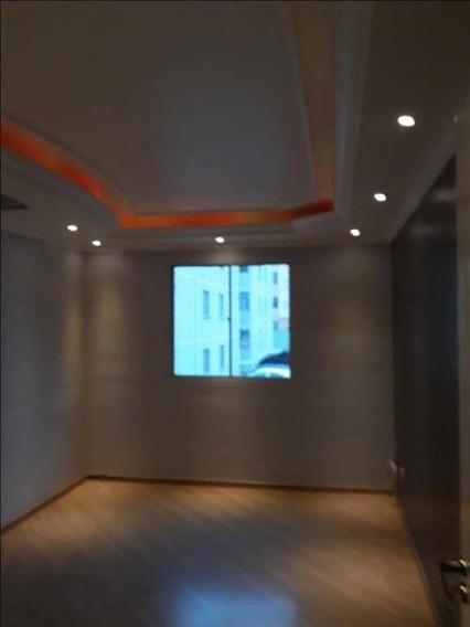 Apartamento Residencial Para Venda E Locação, Macedo, Guarulhos. - Ap1427