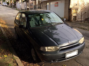 Fiat Palio 1.0 Young Fire