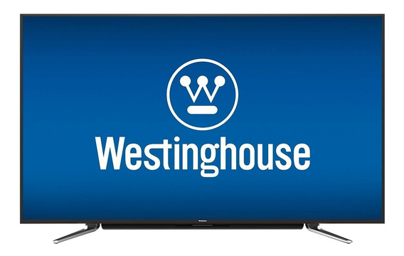 Televisor Westinghouse De 55 Pulgadas 4k *480vrds*