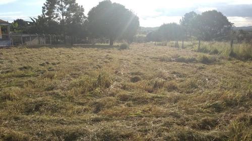 Terrenos Ou Lotes Residenciais Para Venda No Bairro Área Rural Em Iperó - Cod: Ai22305 - Ai22305