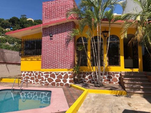 Casa En Costa Azul Calle Comodoro David Porter