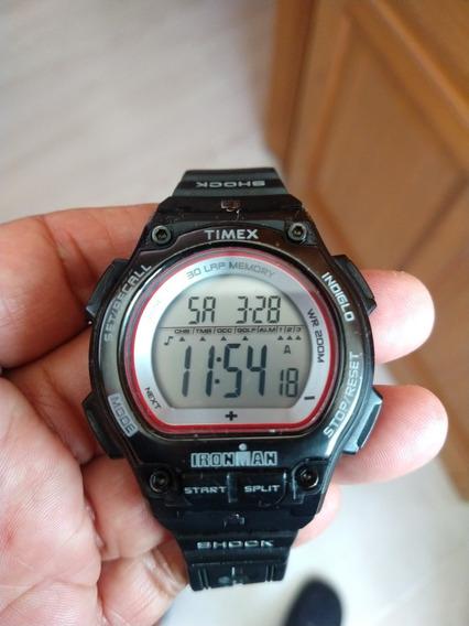 Reloj De Pulcera, Timex , Airoman