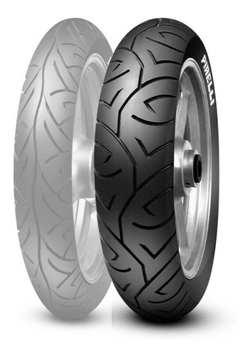 Cubierta 150 70 17 Pirelli Sportdemon Suzuki V-strom 650-