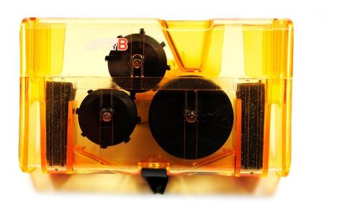 Imagem 1 de 1 de Kit Para Limpar Corrente Super B