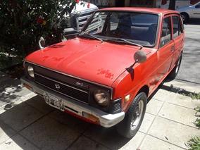 Daihatsu Max Cuore 1980