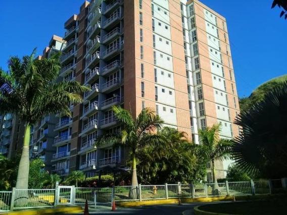 20-7839 Abm Apartamento En Venta El Encantado