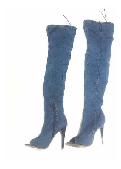 Botas Bucaneras Over Jeans ****** 2020 ******