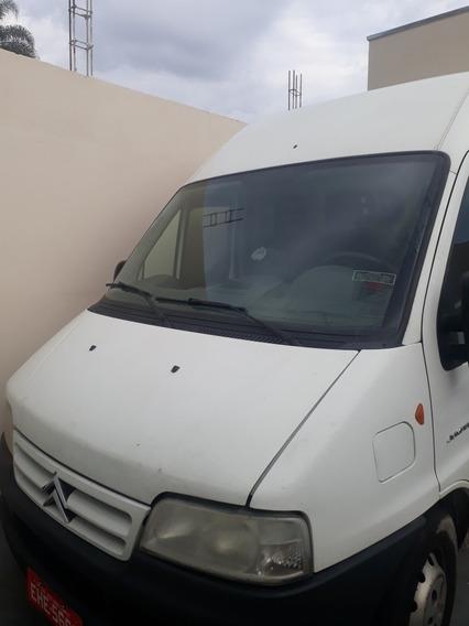 Citroën Jumper 2.3 16v Euro 5