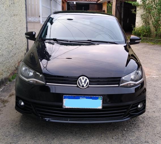 Volkswagen Voyage Cl Mb 2015 4 Portas