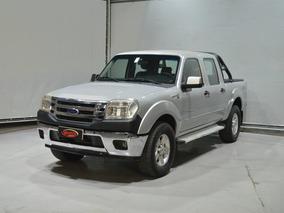 Ford Ranger 3.0 Xlt 4x4 Cd 16v Turbo Eletronic Diesel 4p