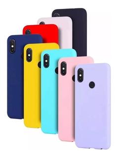 Funda Para Xiaomi Antideslizante Super Slim