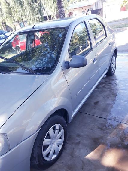 Renault Logan 1.6 2009