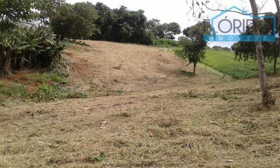 Terrenos À Venda Em Atibaia/sp - Compre O Seu Terrenos Aqui! - 1402839
