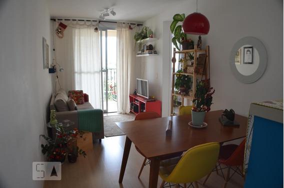 Apartamento Para Aluguel - Planalto, 2 Quartos, 51 - 892999158